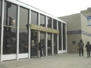 Rudy Lozano Branch Library