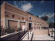 Thurgood Marshall Branch Library