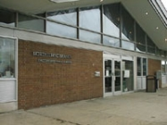 Northtown Branch Library