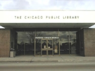 Portage-Cragin Branch Library