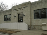 Sherman Park Branch Library