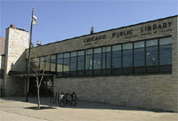 South Chicago Branch Library