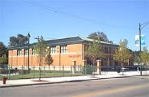 West Englewood Branch Library