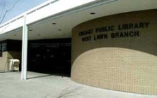 West Lawn Branch Library