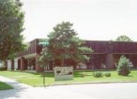 Victor E. Anderson Branch Library