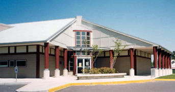 Algona-Pacific Library