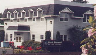 Black Diamond Library