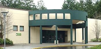 Federal Way Regional Library