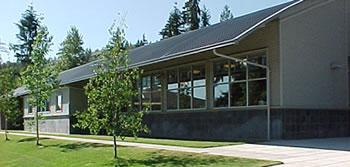 Sammamish Library