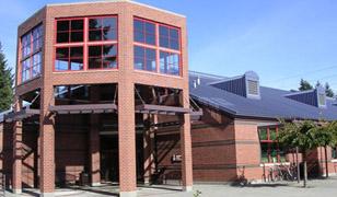 Shoreline Library