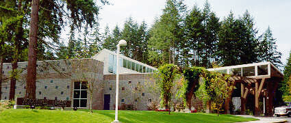 Woodinville Library