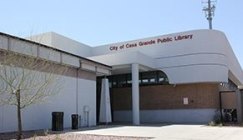 City of Casa Grande Public Library