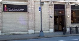 Pittsburgh Library for the Blind and Physically Handicapped