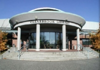 Clearbrook Library