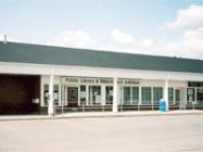 Blackburn Hamlet Branch Library