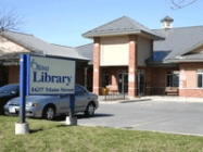 Stittsville Branch Library