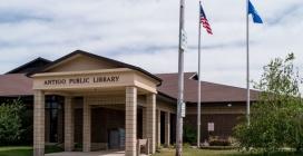 Antigo Public Library