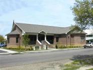Delcambre Branch Library