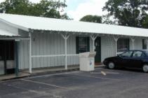 Milton Branch Library