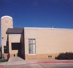Sump Memorial Library