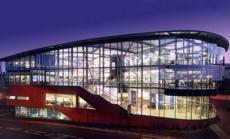 Bournemouth Borough Libraries