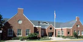 Kirtland Public Library