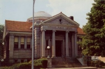 Shelbyville-Shelby County Public Library