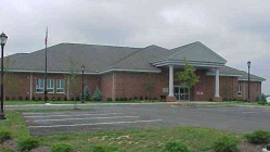North Dearborn Library