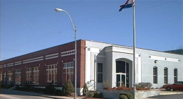 Neosho/Newton County Library