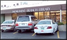 Monument Branch Library