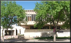 Penrose Public Library