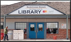Rockrimmon Branch Library