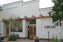West Custer County Library District