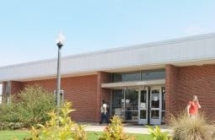 CCCC Lee Campus Library
