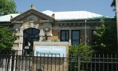 Poppenhusen Branch Library