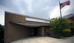 Bay Terrace  Branch Library