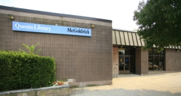 McGoldrick Branch Library