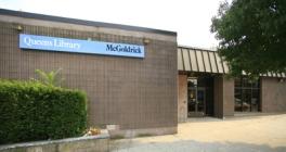 McGoldrick Branch Library