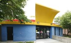 North Hills Branch Library