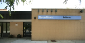 Bellerose Branch Library