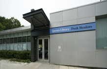 Fresh Meadows Branch Library