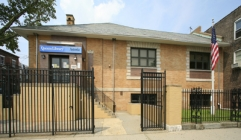 Astoria Branch Library