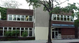 Steinway Branch Library