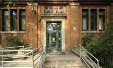 Elmhurst Branch Library