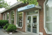 Maspeth Branch Library