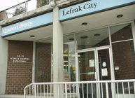 Lefrak City Branch Library