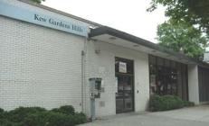 Kew Gardens Hills Branch Library