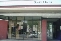South Hollis Branch Library
