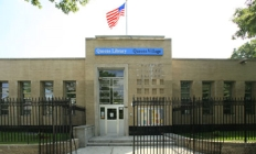 Queens Village Branch Library