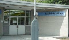 Rochdale Village Branch Library
